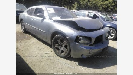 2007 Dodge Charger for sale 101220870