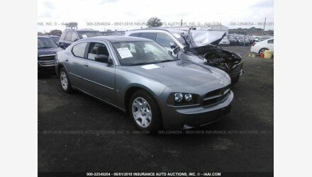 2007 Dodge Charger for sale 101220875