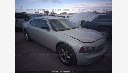 2007 Dodge Charger for sale 101221002