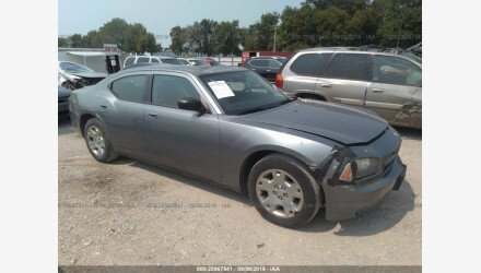 2007 Dodge Charger for sale 101221059