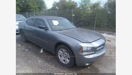2007 Dodge Charger for sale 101223984