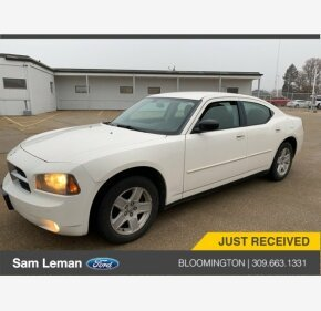 2007 Dodge Charger for sale 101259848