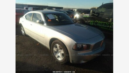 2007 Dodge Charger for sale 101267245