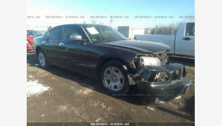 2007 Dodge Charger for sale 101267454