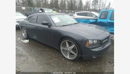 2007 Dodge Charger for sale 101269435