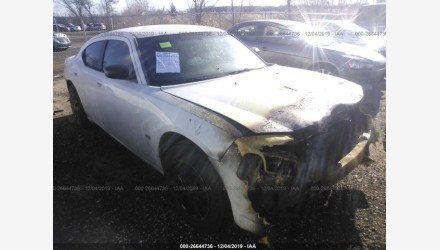 2007 Dodge Charger for sale 101269472