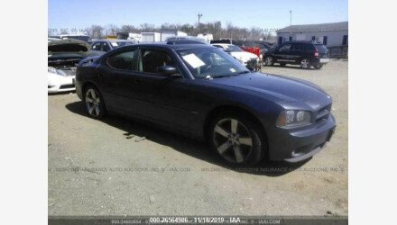 2007 Dodge Charger R/T for sale 101273343