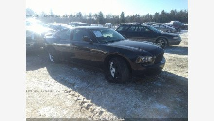 2007 Dodge Charger AWD for sale 101274636