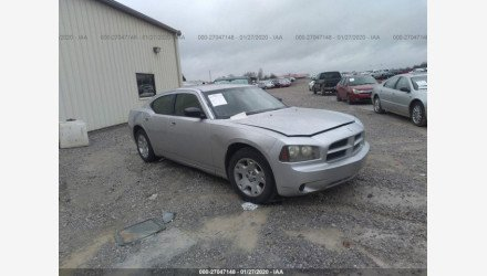 2007 Dodge Charger for sale 101284281