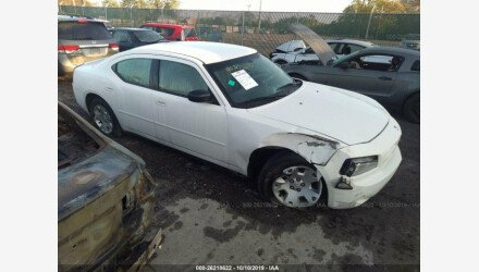 2007 Dodge Charger for sale 101284339