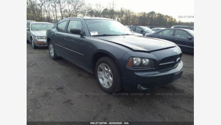 2007 Dodge Charger for sale 101285610