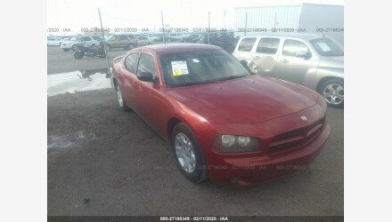2007 Dodge Charger for sale 101285676