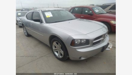 2007 Dodge Charger for sale 101296064