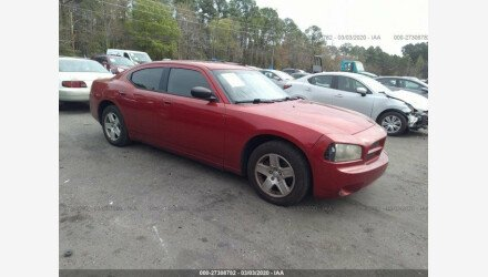 2007 Dodge Charger for sale 101308294