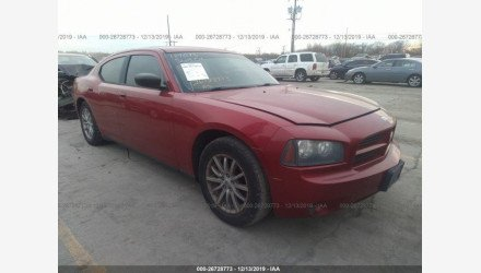 2007 Dodge Charger for sale 101308790