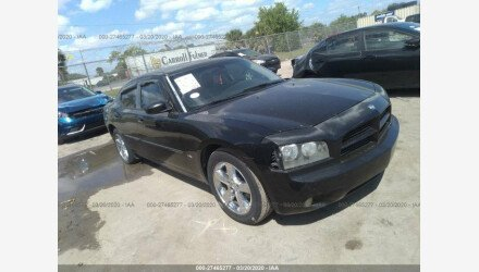 2007 Dodge Charger for sale 101308857