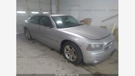 2007 Dodge Charger R/T for sale 101308899