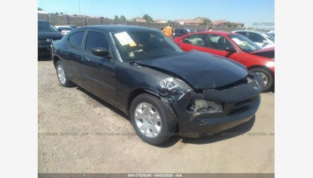 2007 Dodge Charger for sale 101320835