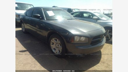 2007 Dodge Charger for sale 101322451