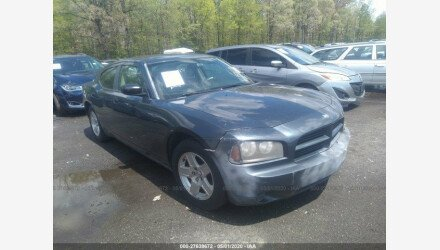 2007 Dodge Charger for sale 101322552