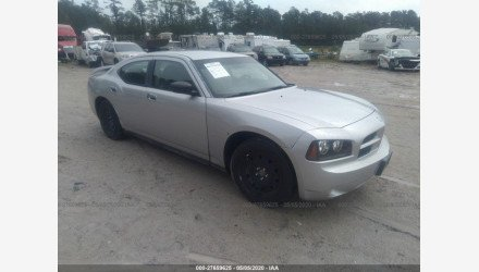 2007 Dodge Charger for sale 101325005