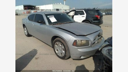 2007 Dodge Charger for sale 101326031