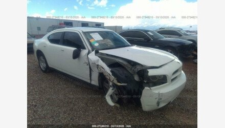 2007 Dodge Charger for sale 101332797
