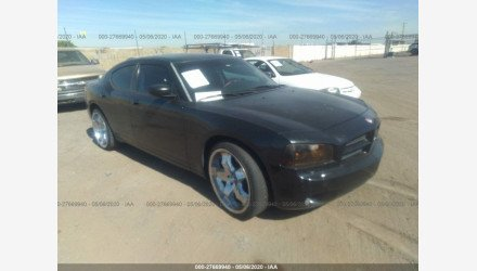 2007 Dodge Charger for sale 101332834
