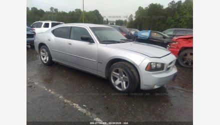 2007 Dodge Charger for sale 101333137