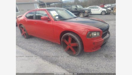 2007 Dodge Charger for sale 101346767