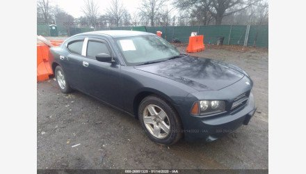 2007 Dodge Charger for sale 101349746