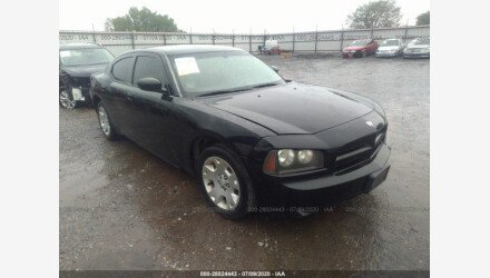 2007 Dodge Charger for sale 101349767