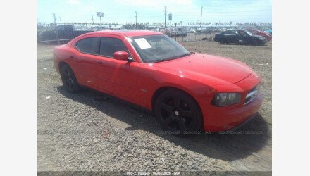 2007 Dodge Charger R/T for sale 101349776