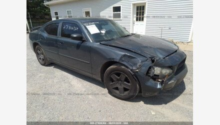 2007 Dodge Charger for sale 101351097