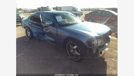 2007 Dodge Charger for sale 101408348