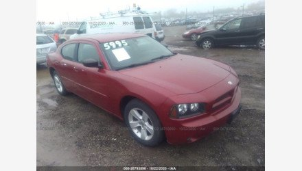 2007 Dodge Charger for sale 101410645