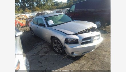 2007 Dodge Charger for sale 101410678