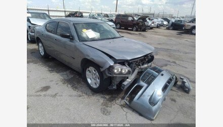 2007 Dodge Charger for sale 101411429