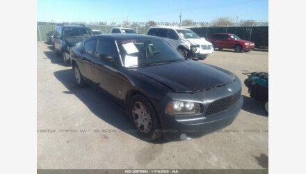 2007 Dodge Charger for sale 101412517