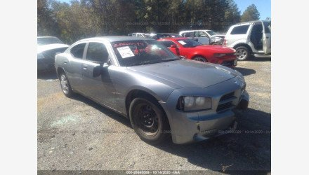 2007 Dodge Charger for sale 101412519