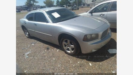 2007 Dodge Charger for sale 101413350