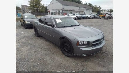 2007 Dodge Charger for sale 101414201