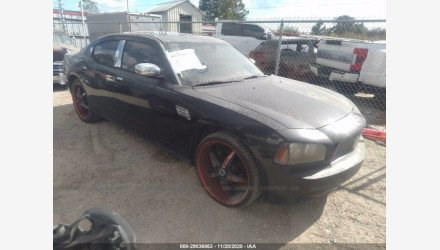 2007 Dodge Charger for sale 101436933