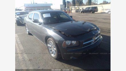 2007 Dodge Charger for sale 101437236