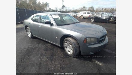 2007 Dodge Charger for sale 101438002