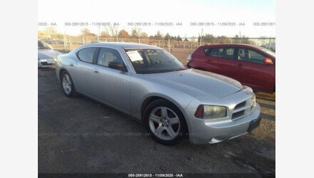 2007 Dodge Charger for sale 101438864