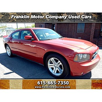 2007 Dodge Charger R/T for sale 101506834