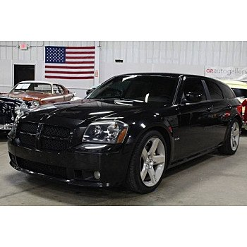 2007 Dodge Magnum SRT8 for sale 101083260
