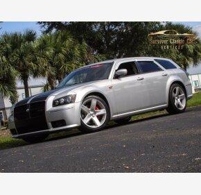 2007 Dodge Magnum SRT8 for sale 101410177