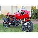 2007 Ducati Sportclassic for sale 200590506